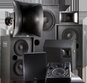 Speaker-Systems